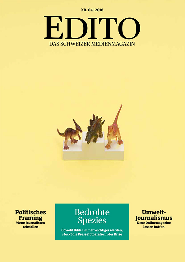 Edito – Das Medienmagazin -> Magazin